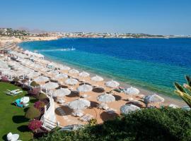 Sunrise Arabian Beach Resort, hotel near Sharm el-Sheikh International Airport - SSH,
