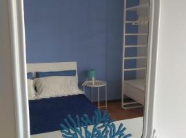 Appartamento turistico zona Maiorca, apartment in Santa Marinella