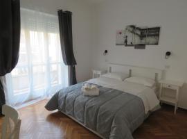Gli Elementi B&B, alloggio in famiglia a Torino