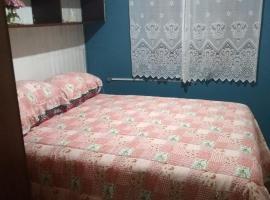 Hospedagem Família Silva, self catering accommodation in Gramado