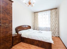 Апартаменты на Самал-2, 27-1, hotel in Almaty