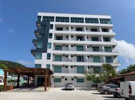 Hotel e Pousada Manguinho, hotel in Penha