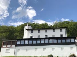 Les Chambres du Haut-Koenigsbourg, hotel near Le Haut Koenigsbourg, Orschwiller
