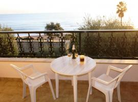 Corfu Glyfada 38, pet-friendly hotel in Glyfada