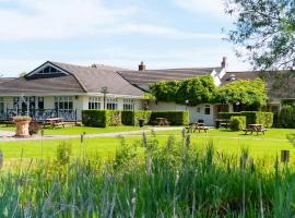 Holt Lodge Hotel, hotel near Holt Castle, Wrexham