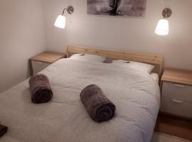 Apartman ANA