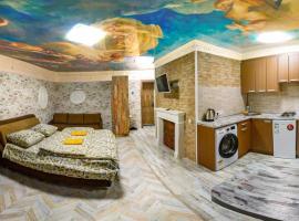 Main Square VIP Apartment, apartment in Kherson