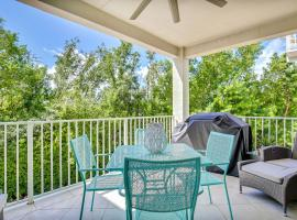 Mariner's Retreat, vacation rental in Key Largo