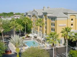 Galleria Palms Orlando, hotel near Disney's Animal Kingdom, Orlando