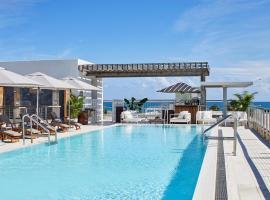 The Betsy Hotel, South Beach, hotel near New World Center, Miami Beach