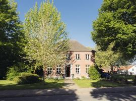 Altes Pfarrhaus, guest house in Geldern
