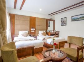 Aryatara Kathmandu Hotel, hotel in Thamel, Kathmandu