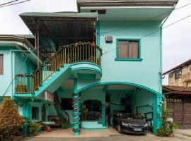Mar Ermino's Room for Rent, hotel sa Tagaytay