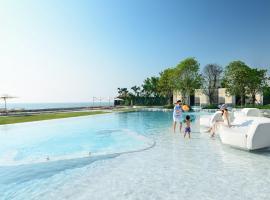 Veranda Resort Pattaya - MGallery by Sofitel, hotel in Jomtien Beach