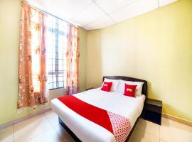OYO 89573 Hotel Lii View, Hotel in Mersing