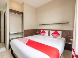 OYO 535 Cileunyi Residence Syariah, hotel in Bandung
