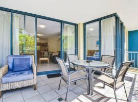 1 Bedroom - Private Managed Resort Pool and Beach - Alex, hotel in Maroochydore