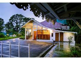 Summit Swiss Heritage Hotel & Spa, hotel in Darjeeling