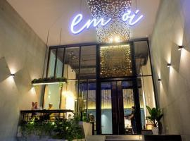 Em Oi Hotel, отель в Нячанге