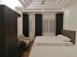 Sao Mai Cosy Nest-Noi Bai Airport, hotel near Noi Bai International Airport - HAN,