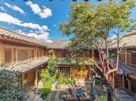 Yunsen Nice View Resort, hotel a Lijiang