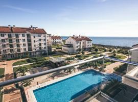 Apart Hotel Imeretinskiy - Morskoy Kvartal, hotel in Adler