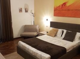 B&B Napoli Storica, beach hotel in Naples