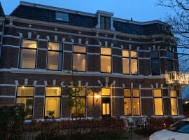 House of Orange, apartment in Leeuwarden
