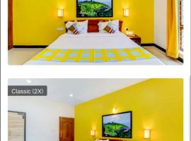 Pine forest view residency, self catering accommodation in Ooty