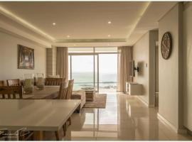 View @ The Bay Apartments, apartment in Mossel Bay