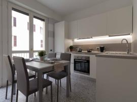 Twin Apartments, apartment in Lecco