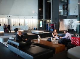BAH Barcelona Airport Hotel, hotel near Barcelona-El Prat Airport - BCN,