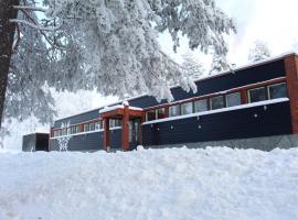 Päämaja Chalet, mökki Rovaniemellä