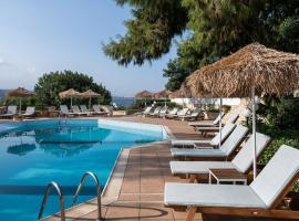 Alianthos Suites, ξενοδοχείο διαμερισμάτων στον Τερσανά