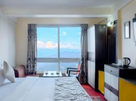 Himalayan Wind Horse, hotel in Darjeeling