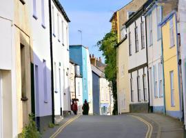 Lavender Cottage, hotel in Lyme Regis