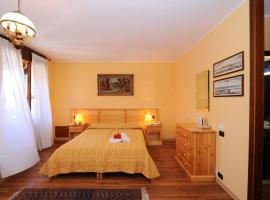 Hotel Siros, hotell i Verona