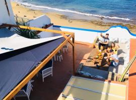 HiTide House, hostel in Las Palmas de Gran Canaria