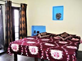 Shiva lodge, hotel near Kashi Vishwanath Temple, Varanasi