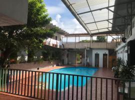Hotel Homero barranquilla, hotel en Barranquilla