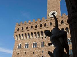 L'Antico Canto dei Salterelli, bed & breakfast a Firenze