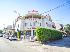 Villa Elena, smještaj kod domaćina u Beogradu