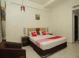 OYO 1724 Hotel Sembilan Sembilan, hotel di Banjarmasin