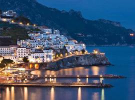 Astoria Suite, holiday home in Salerno