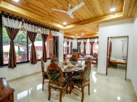 YASHODA FARM HOUSE, hotel in Mahabaleshwar