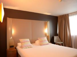 Campanile SETE - Balaruc, hotel near Espace Georges Brassens, Balaruc-le-Vieux