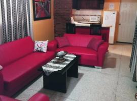 Temptation Apartamentos Amueblados., hotel near Cibao International Airport - STI,