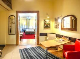 Apartament Gradus Old Town, pet-friendly hotel in Kraków
