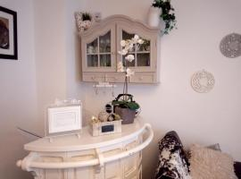 Apartment with 2 bedrooms in Spa with wonderful city view and WiFi, pet-friendly hotel in Spa