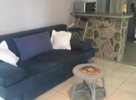 Smilje, apartment in Seline